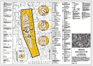 Bebauungsplan Nr. 849 Universitätsstraße / Oskar-Hoffmann-Straße Bochum