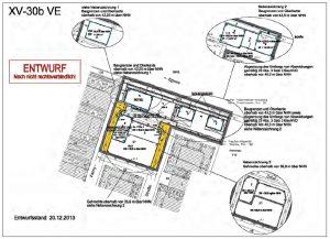 Vorhabenbezogener Bebauungsplan XV-30b VE Berlin Treptow-Köpenick
