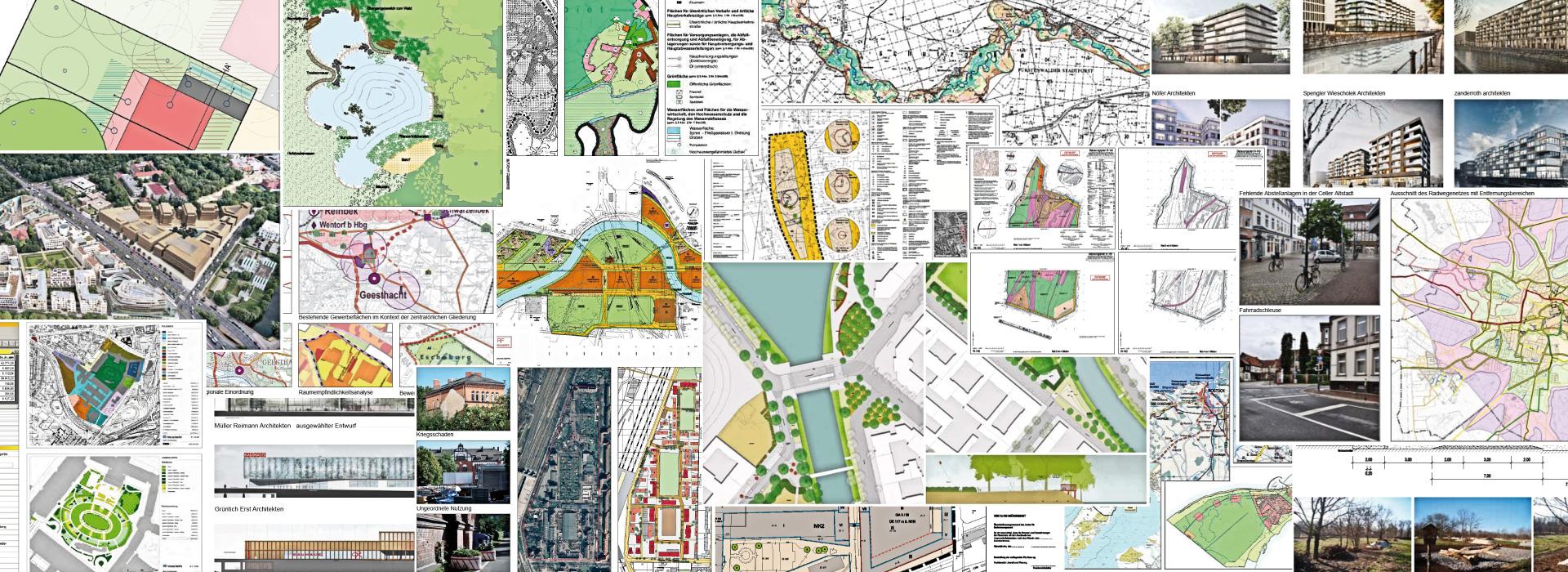 Freie Planungsgruppe Berlin