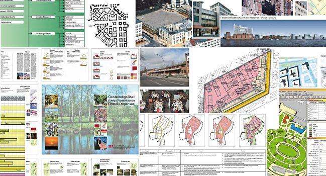 Planungsberatung / Planungsmanagement