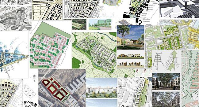 Städtebau / Stadtentwicklung
